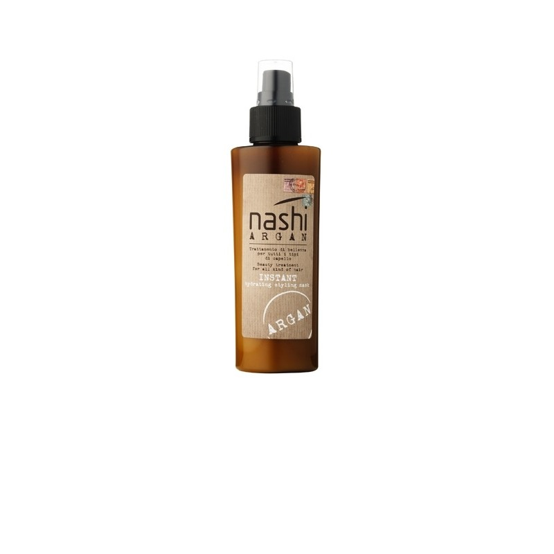 Nashi Argan Oil Instant Hydrating Styling Mask