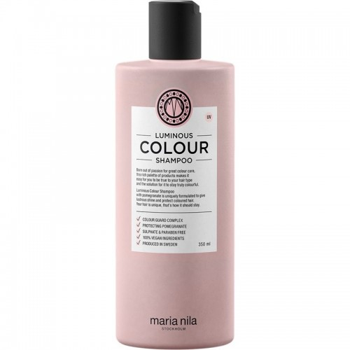 Maria Nila Palett Luminous Color Shampoo