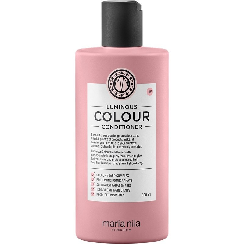 Maria Nila Palett Luminous Color Conditioner