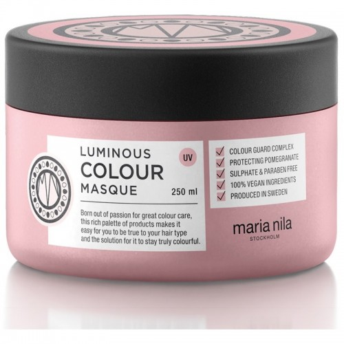 Maria Nila Palett Luminous Color Masque