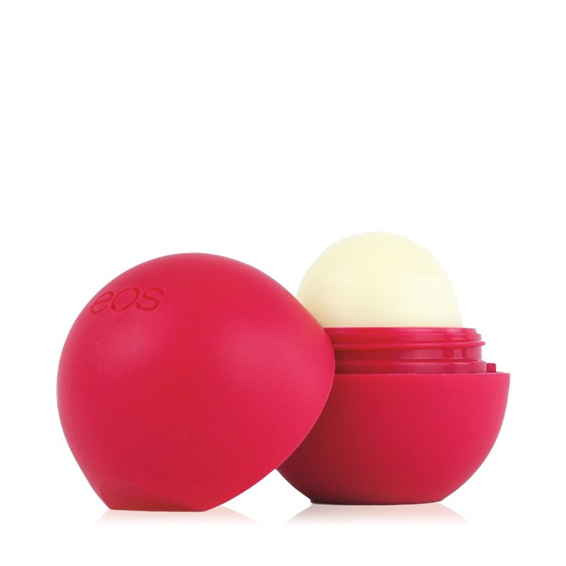 EOS Lip Balm Pomegranate Rasberry